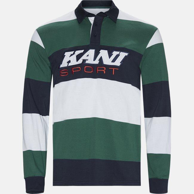 Sport Rugby Shirt
