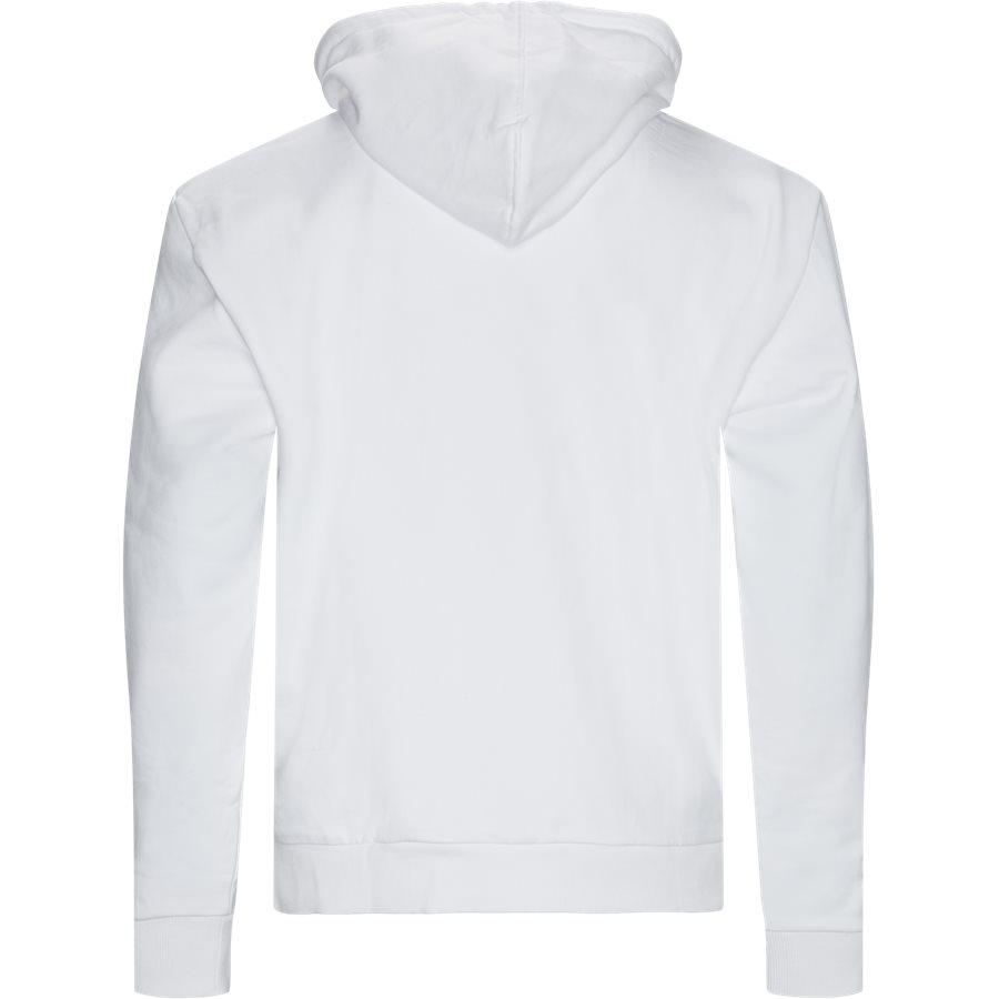 SIGNATURE HOODIE 3749176 - Signature Hoodie - Sweatshirts - Regular - HVID - 2