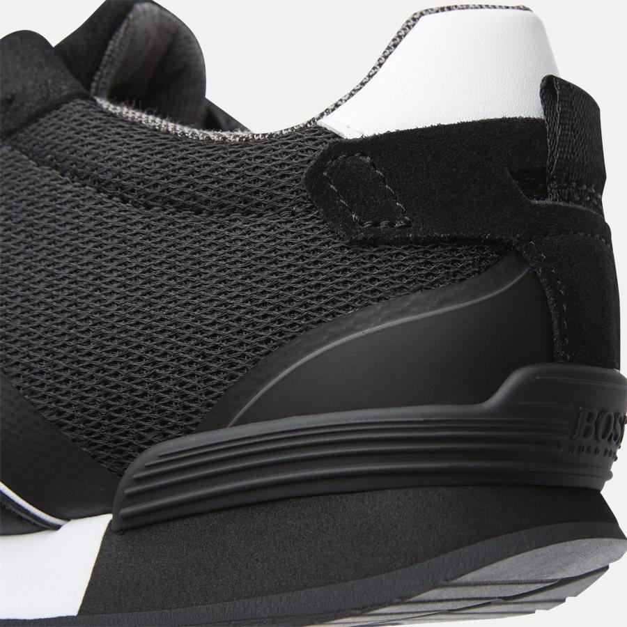 50412232 PARKOUR RUN - Shoes - SORT - 5