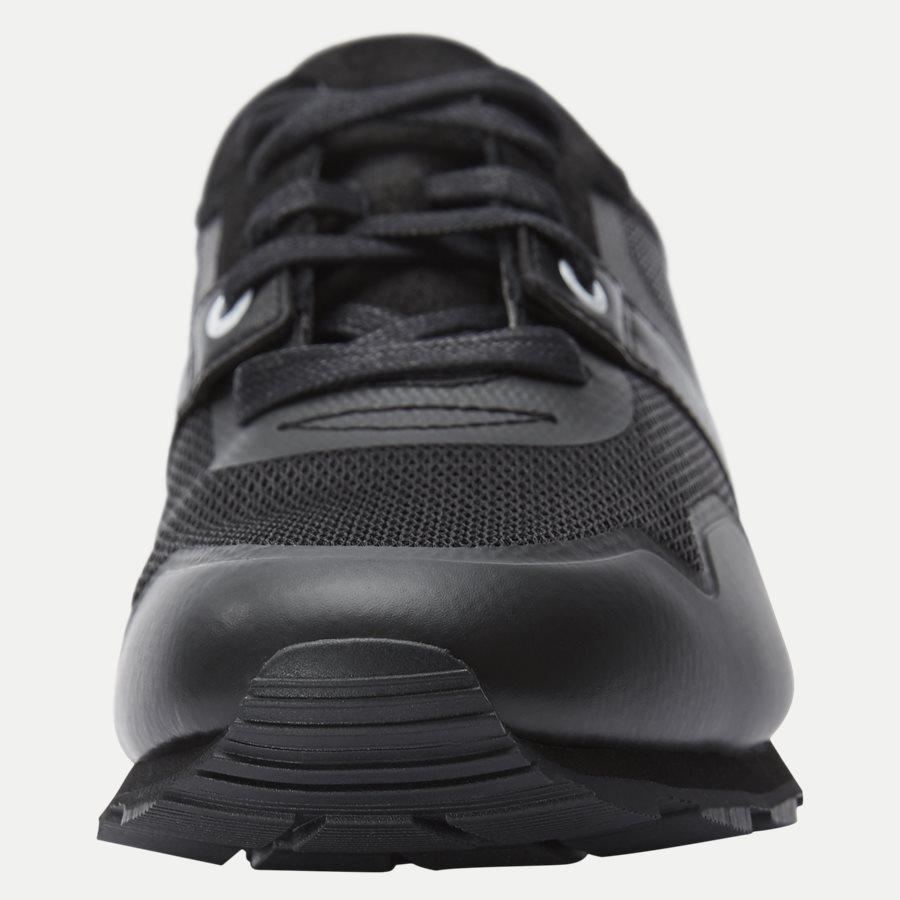 50412232 PARKOUR RUN - Shoes - SORT - 6
