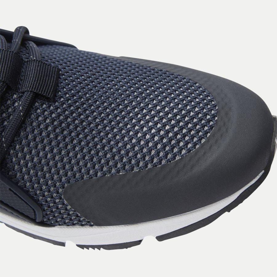 50411281 HYBRID RUNN - Shoes - NAVY - 4