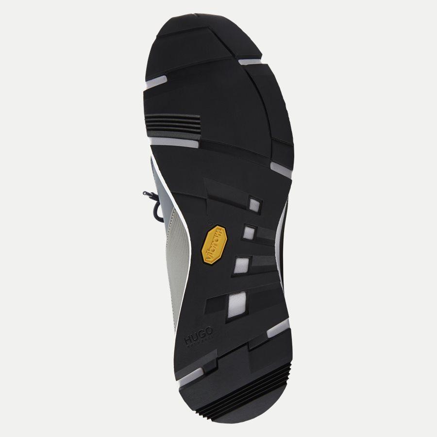 50411281 HYBRID RUNN - Shoes - NAVY - 9