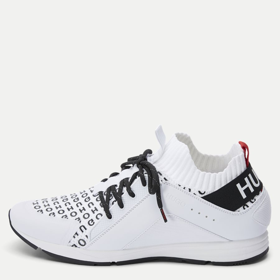 50411282 HYBRID RUNN - Shoes - HVID - 1