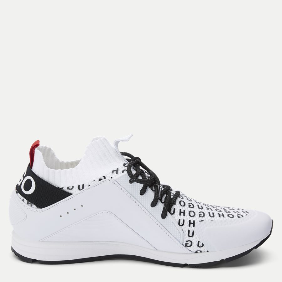50411282 HYBRID RUNN - Shoes - HVID - 2