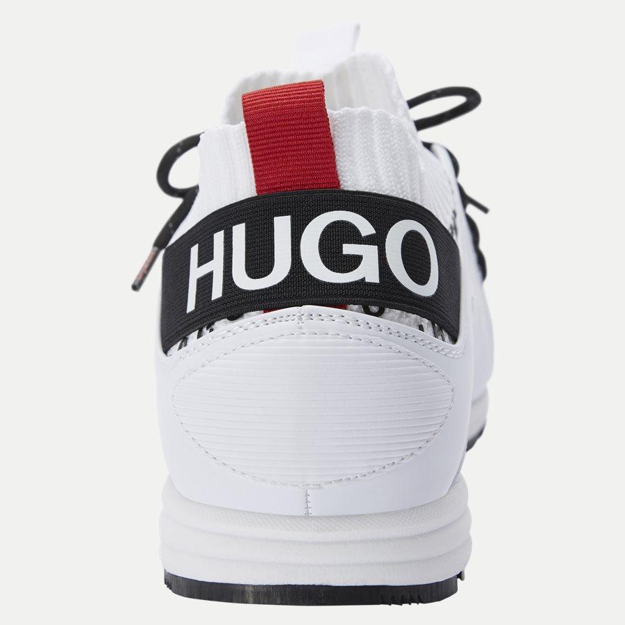 50411282 HYBRID RUNN - Shoes - HVID - 7