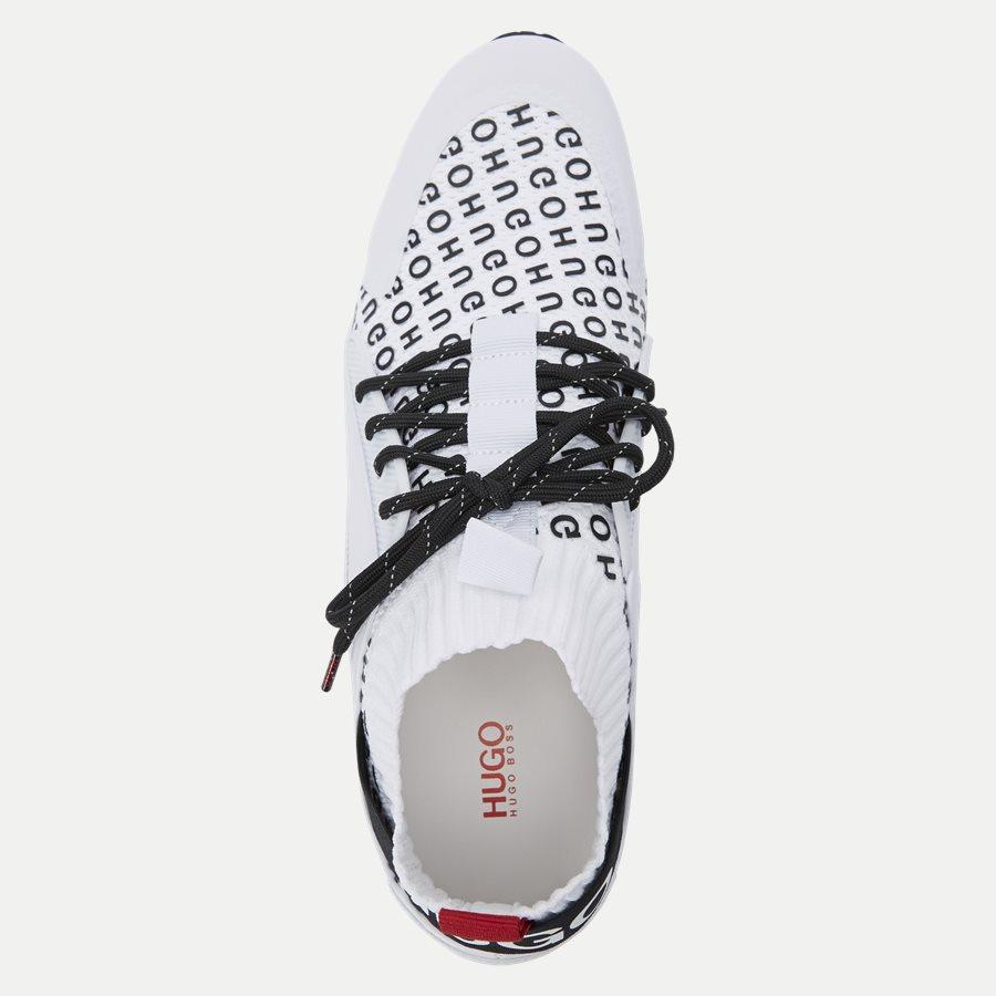 50411282 HYBRID RUNN - Shoes - HVID - 8