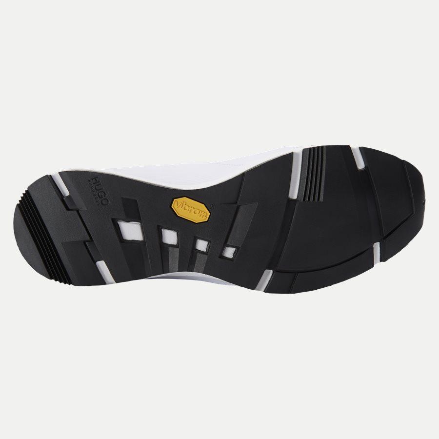 50411282 HYBRID RUNN - Shoes - HVID - 9