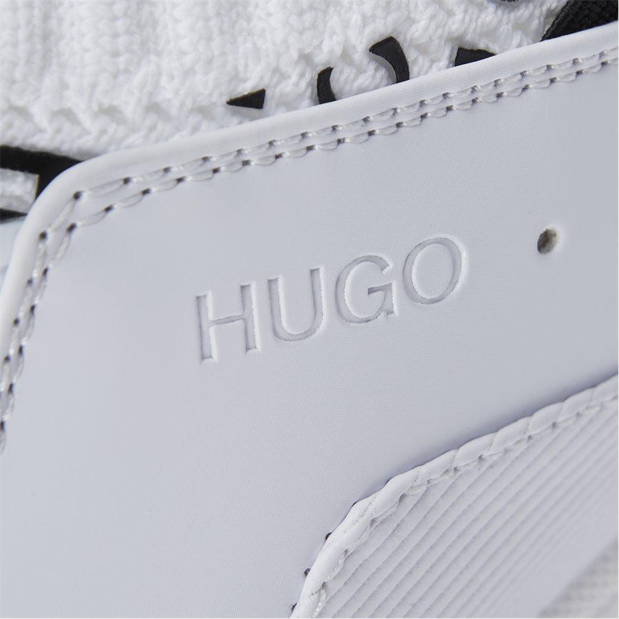 50411282 HYBRID RUNN - Shoes - HVID - 11