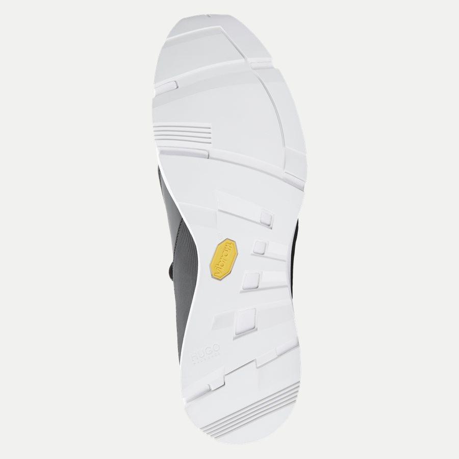 50411282 HYBRID RUNN - Shoes - SORT - 9