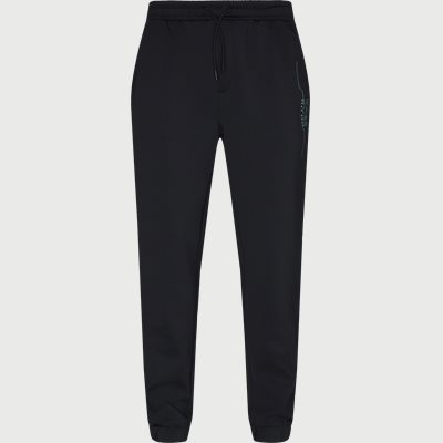 Hicon Trackpants Slim | Hicon Trackpants | Sort