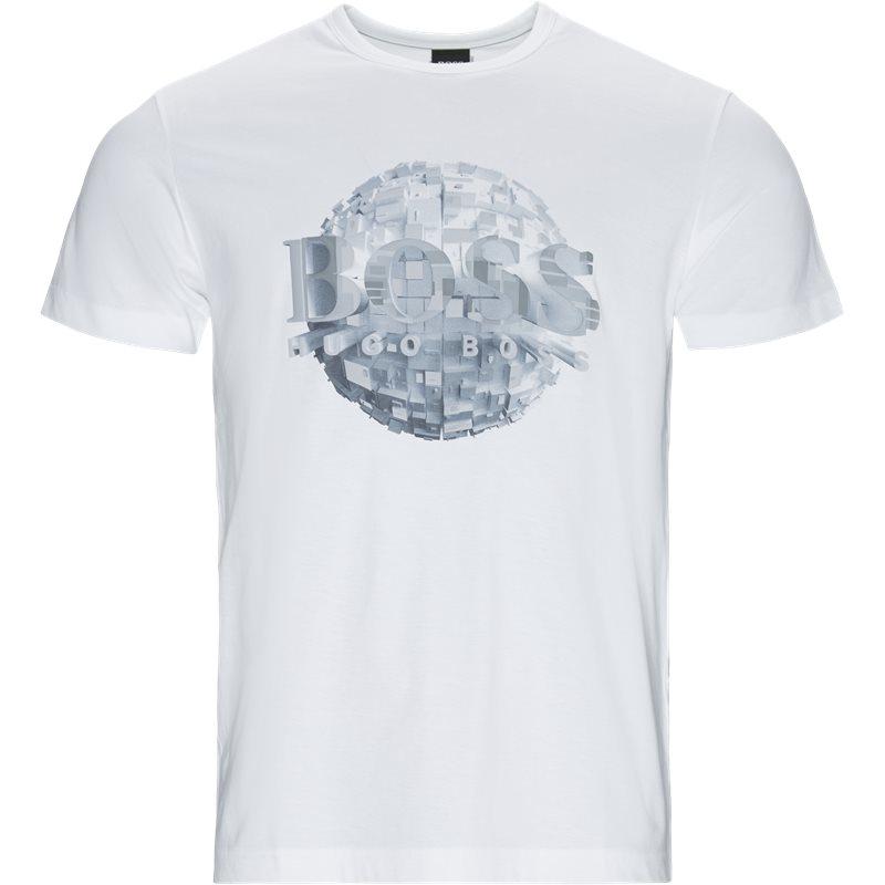 Image of   Boss Athleisure - Tee4 T-shirt