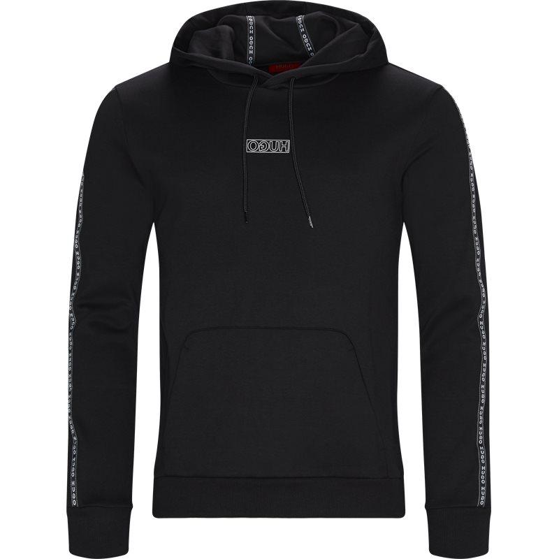 hugo – Hugo - dercolano hoodie på kaufmann.dk