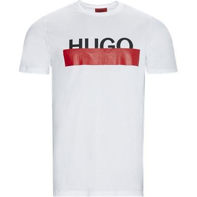 Regular | T-Shirts | Weiß