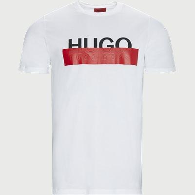 Dolive193 T-shirt Regular | Dolive193 T-shirt | Hvid