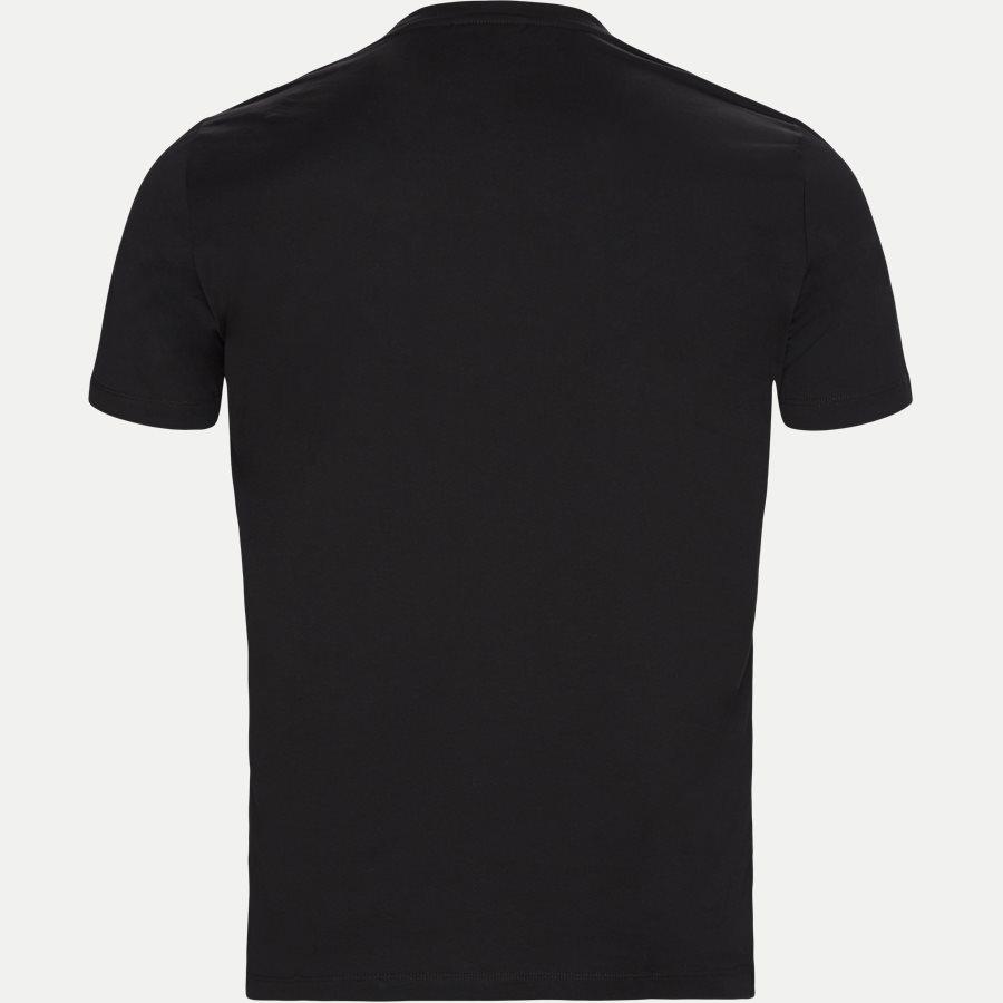 50411135 DOLIVE 193 - T-shirts - Regular - SORT - 2