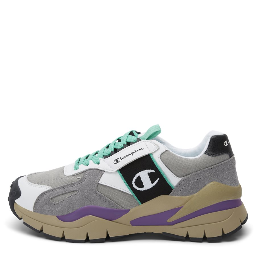 HONOR WINTERIZED S21206 - Shoes - GRÅ - 1