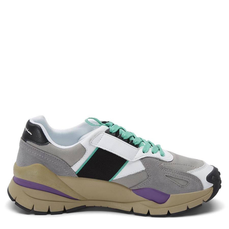 HONOR WINTERIZED S21206 - Shoes - GRÅ - 2