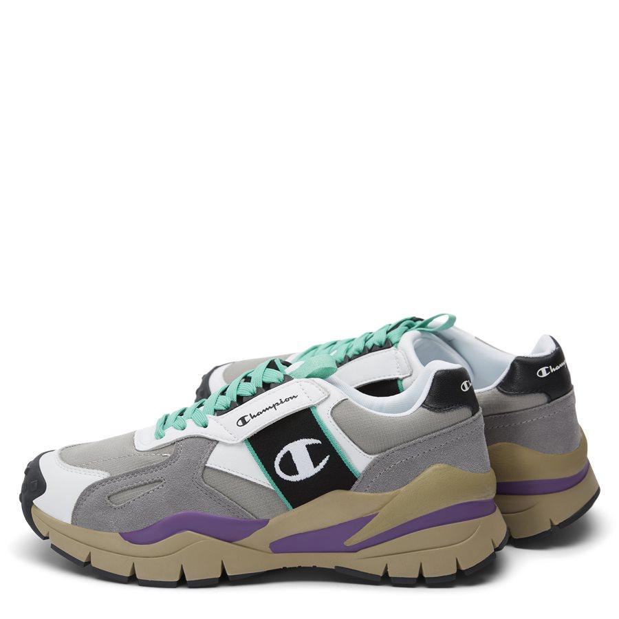HONOR WINTERIZED S21206 - Shoes - GRÅ - 3