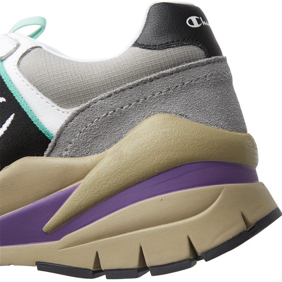 HONOR WINTERIZED S21206 - Shoes - GRÅ - 5