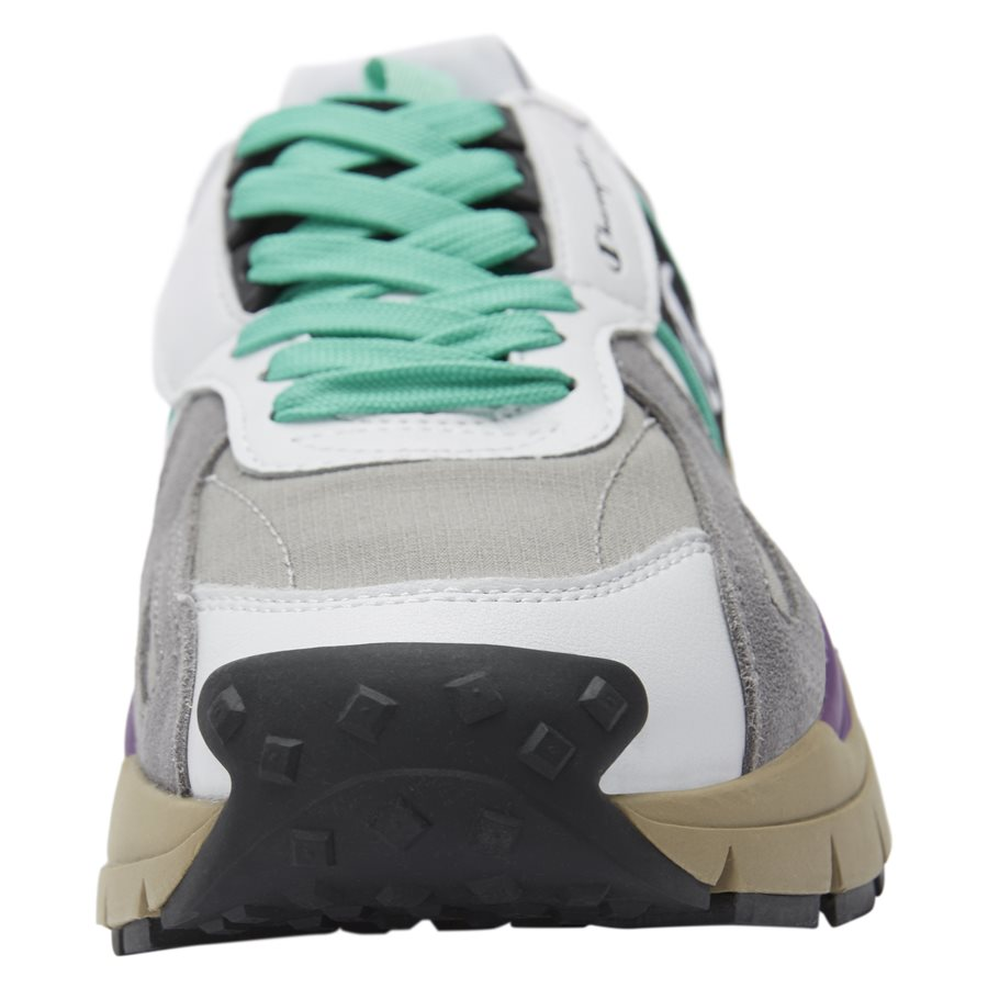 HONOR WINTERIZED S21206 - Shoes - GRÅ - 6