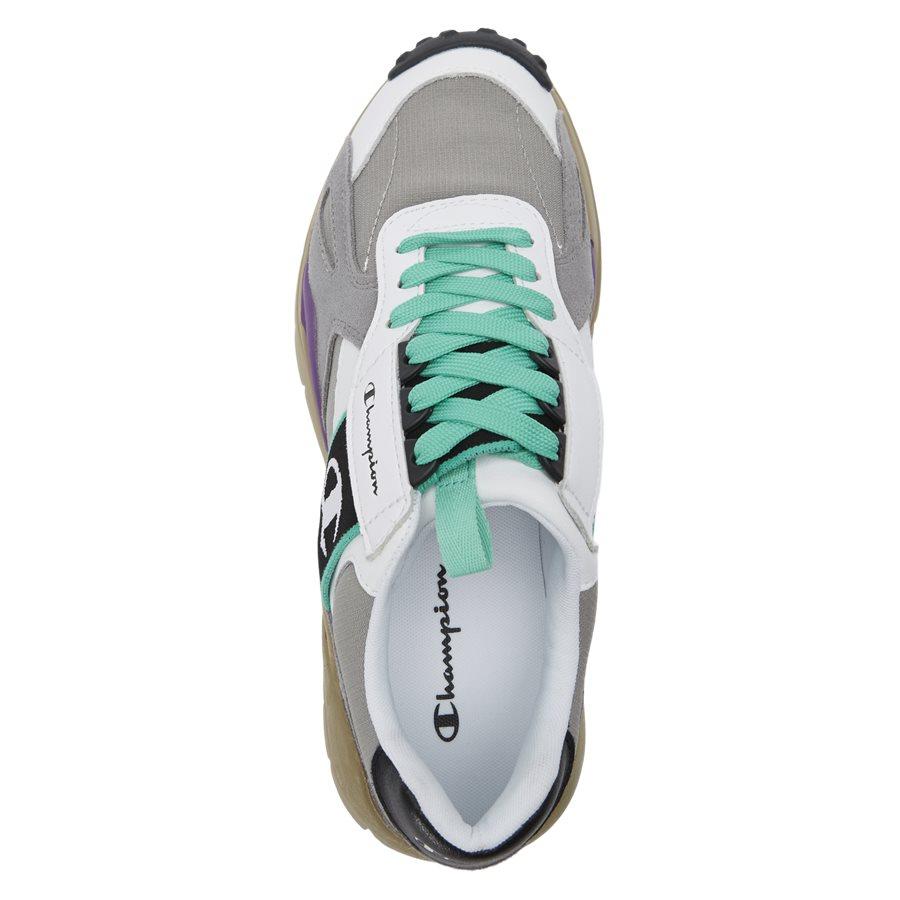 HONOR WINTERIZED S21206 - Shoes - GRÅ - 8