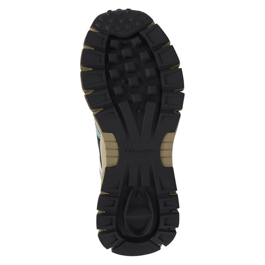 HONOR WINTERIZED S21206 - Shoes - GRÅ - 9