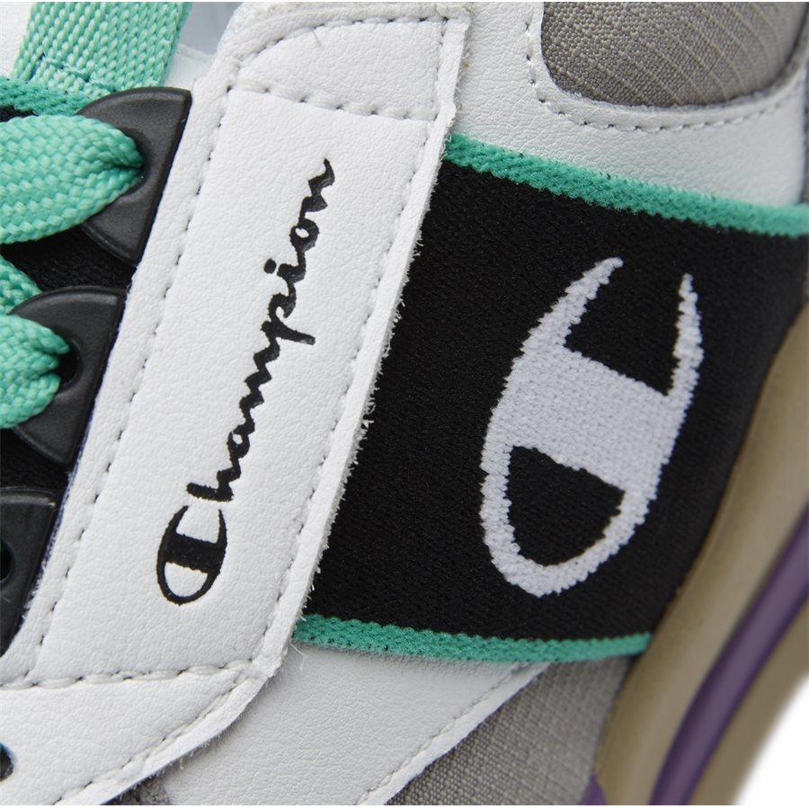 HONOR WINTERIZED S21206 - Shoes - GRÅ - 10