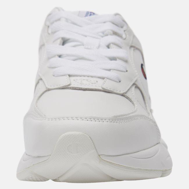 Lexington Suede Sneaker