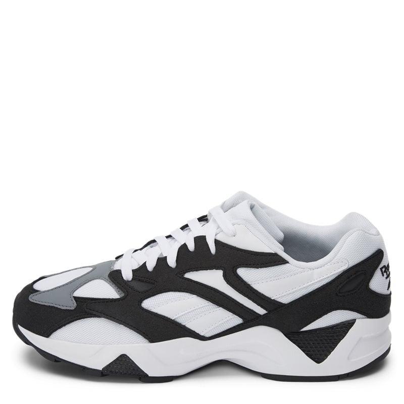 Reebok aztrek 96 dv7246 sko hvid fra reebok fra quint.dk