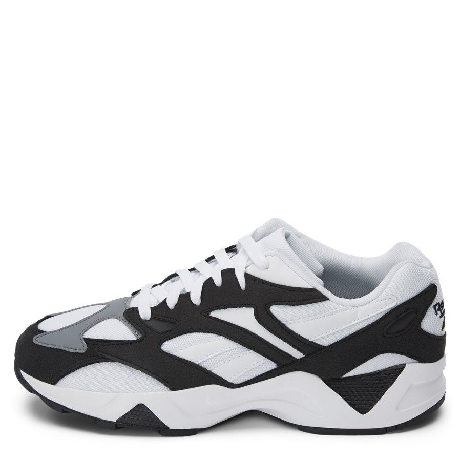 AZTREK 96 DV7246 - Aztrek 96 Sneaker - Sko - HVID - 1