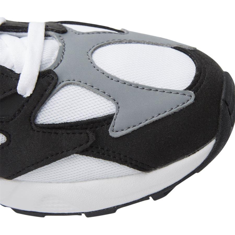 AZTREK 96 DV7246 - Aztrek 96 Sneaker - Sko - HVID - 4