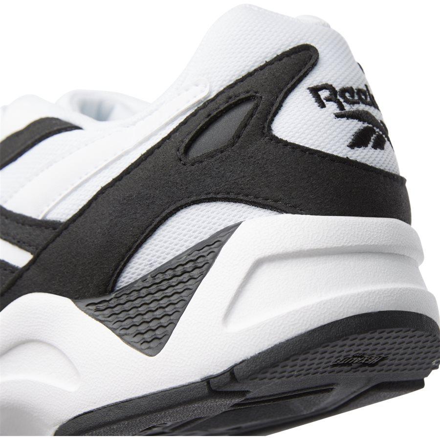 AZTREK 96 DV7246 - Aztrek 96 Sneaker - Sko - HVID - 5