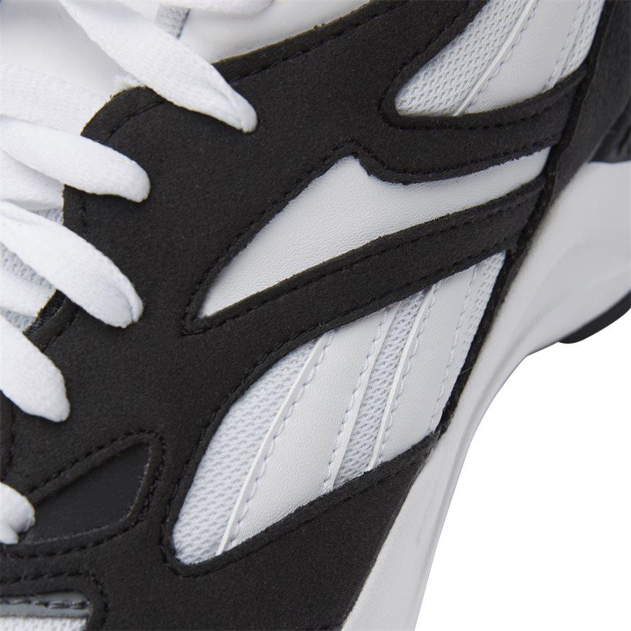 AZTREK 96 DV7246 - Aztrek 96 Sneaker - Sko - HVID - 10
