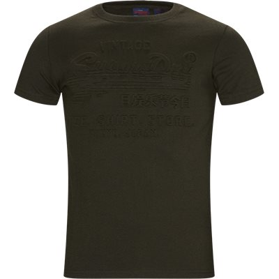 M1000033B Tee Regular | M1000033B Tee | Army