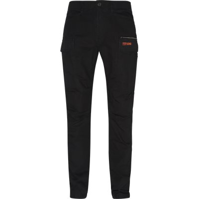 Cargo Pant Straight fit | Cargo Pant | Sort
