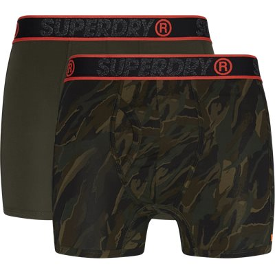 M31000 Sport Boxer 2-Pack M31000 Sport Boxer 2-Pack   Army
