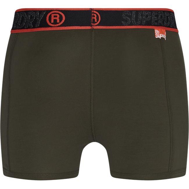 M31000 Sport Boxer 2-Pack