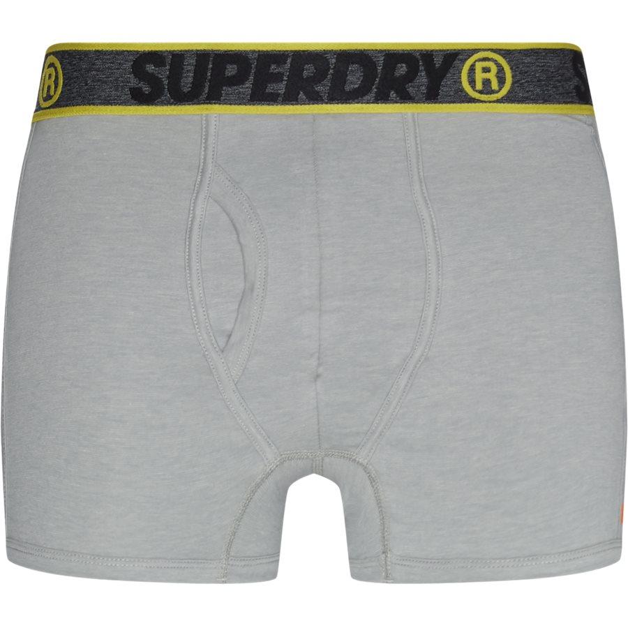 M31000 - Underwear - GRÅ - 2