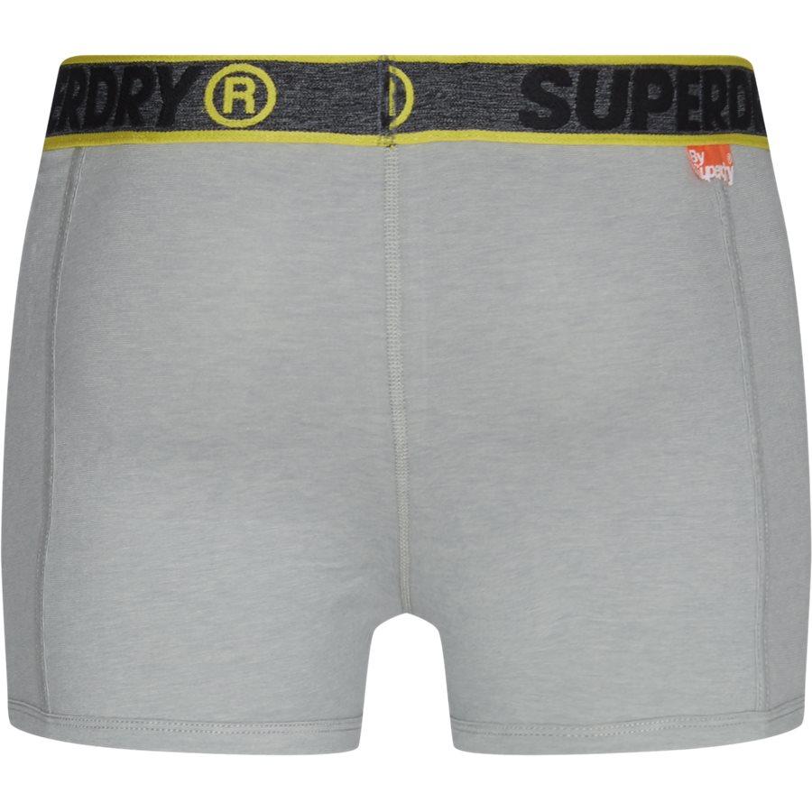 M31000 - Underwear - GRÅ - 3