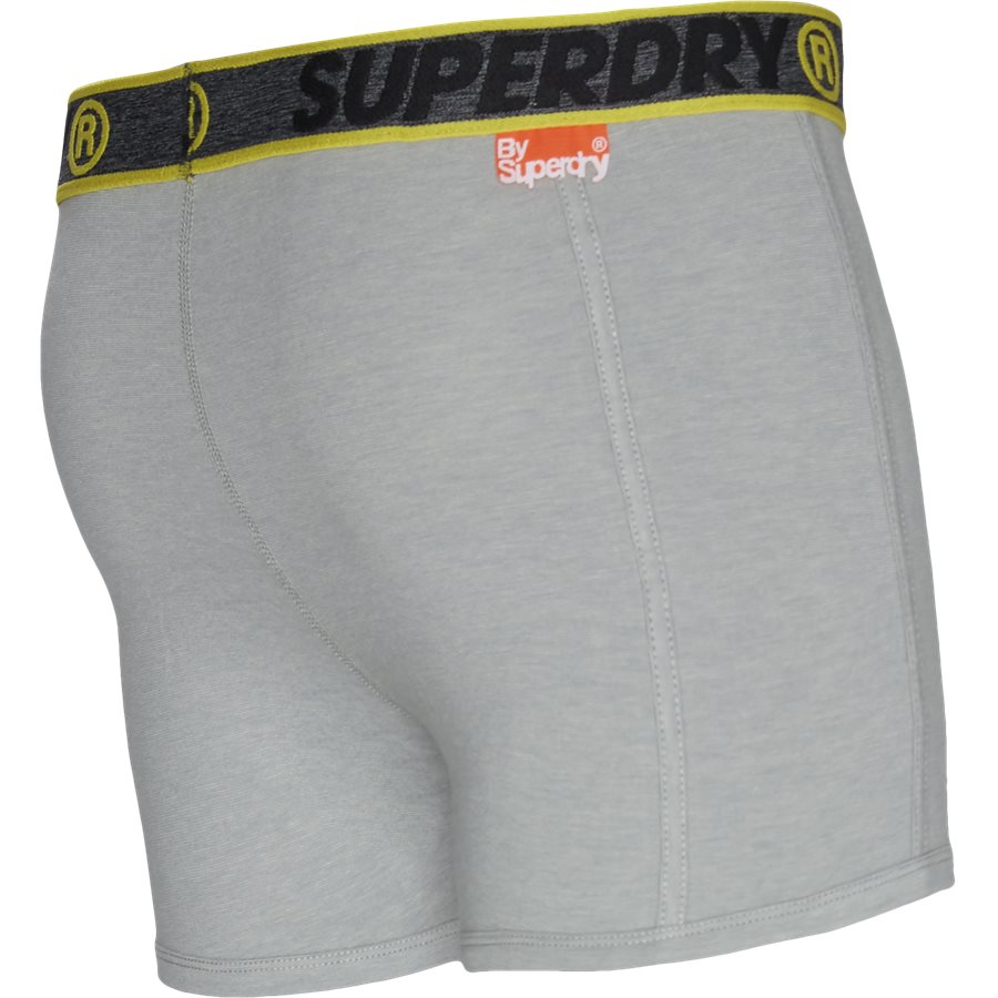 M31000 - Underwear - GRÅ - 4