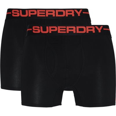 M31000 Sport Boxer 2-Pack M31000 Sport Boxer 2-Pack | Sort