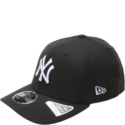 NY Snapback Cap NY Snapback Cap | Sort
