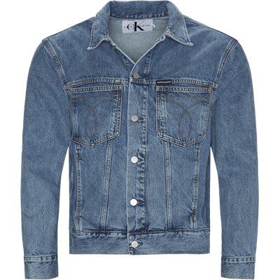 Trucker Jacket Oversize fit | Trucker Jacket | Denim