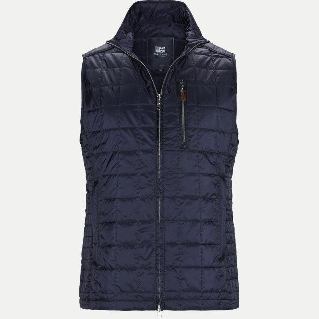 Bodywarmer Quilted Vest