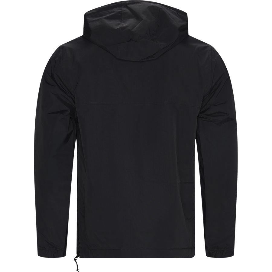 NIMBUS PULLOVER I027639 - Jackets - Regular - BLACK - 2