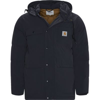 Alpine Coat Regular | Alpine Coat | Blå