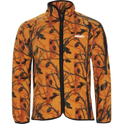 Beaufort Jacket Regular | Beaufort Jacket | Orange