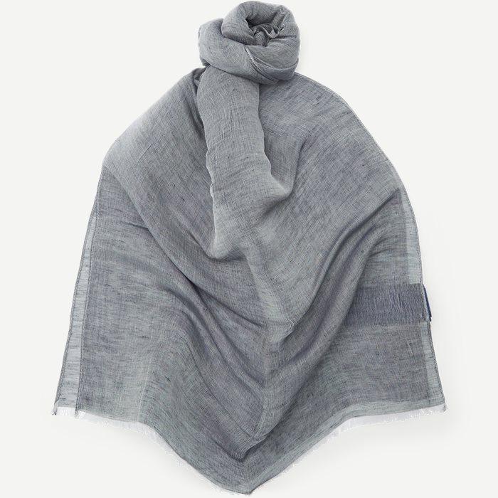 Tørklæde - Tørklæder - Grå