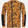 L/S KLICKS I026991 - L/S Klicks Tee - T-shirts - Regular - CAMO/ORANGE/BLK - 2