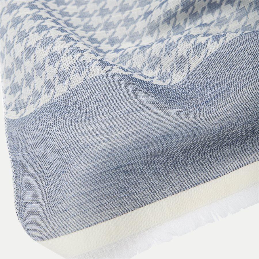 1778 SCARF - Tørklæde - Tørklæder - GRÅ - 2